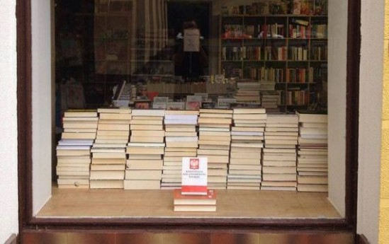 Fot. księgarnia Między Kartkami