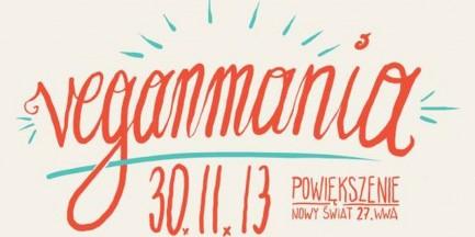 Za darmo: Festiwal Veganmania