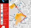 Dojazd na warszawskie cmentarze 1-2 listopada [MAPY]