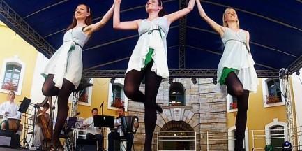 Za darmo: Karnawałowa potańcówka z tańcami irlandzkimi