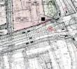 Nowy plan zagospodarowania okolic Towarowej