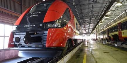 Szybka Kolej Miejska ma nową bazę techniczną za blisko 45 mln zł [ZDJĘCIA]