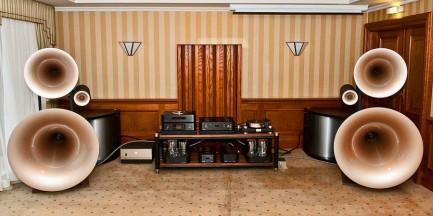 Audio Show 2013