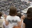 Jezus na Stadionie: 60 tysięcy osób na rekolekcjach