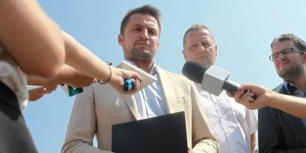 """""""Gronkiewicz-Waltz jest matką chrzestną tego układu"""". Jest kolejny wniosek o referendum w sprawie odwołania prezydent"""