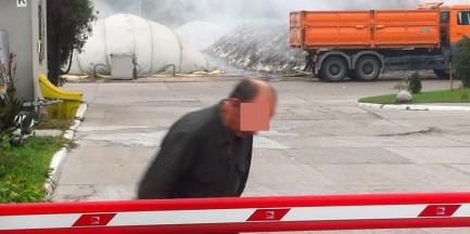 Zalegające śmieci – czarny scenariusz dla Radiowa?