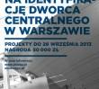 Zaprojektuj logo Dworca Centralnego!