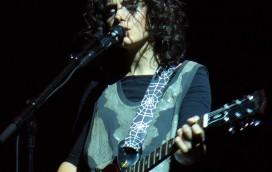 Katie Melua zaśpiewa jutro na Wiankach!