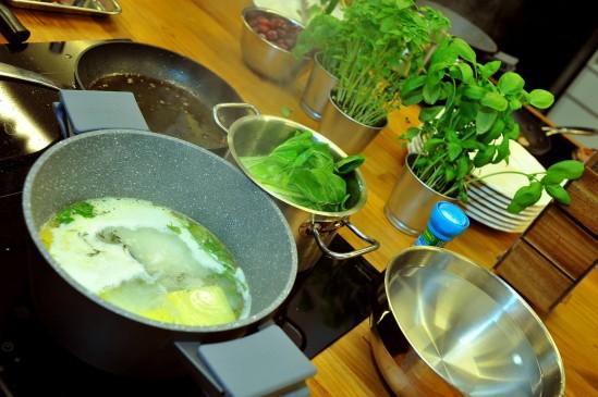 To miejsce, gdzie można się nauczyć dobrego gotowania