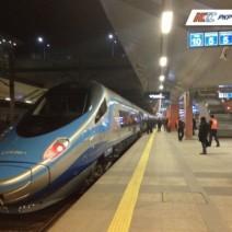 Chcą tanich pociągów, a nie Pendolino