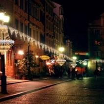 Pokochaj Starówkę - gra miejska z nagrodami