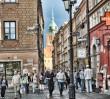 """""""The Sun"""" zachęca, by w Warszawie zrobić przedświąteczne zakupy"""