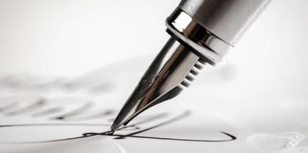 Warszawiacy piszą listy w obronie praw człowieka