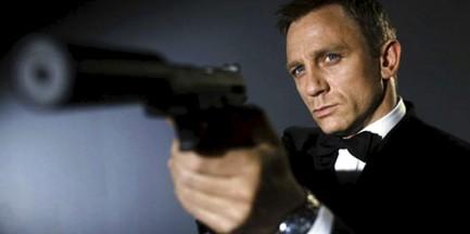 Za darmo: James Bond w Skaryszewskim!