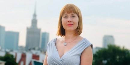 """Kandydatka na prezydenta Warszawy: """"Jestem biseksualna""""!"""