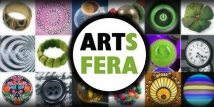 Targi Sztuki i Designu ART SFERA