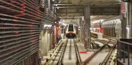Prawie 2 miliardy zł na warszawskie metro. Budowa z wielką dotacją