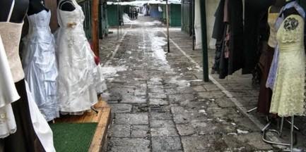 Komornik zajmie Bazar Różyckiego!