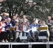 Muzyczny Spacer na placu Hallera