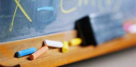 Okradała uczniów i nauczycieli