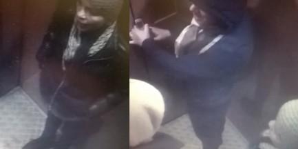 Podając się za pracowników administracji okradli 80-latkę. Policja prosi o pomoc