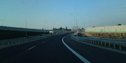 Autostrada A2, czyli niekończąca się opowieść