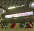 Stacja Rondo Daszyńskiego przeszła kontrolę. Jest gotowa na przyjęcie pasażerów
