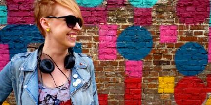 Moda uliczna: styl Justyny
