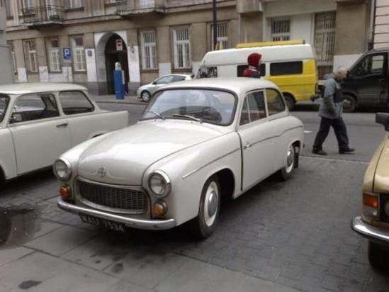 Sprawą kradzieży zajmuje się pruszkowska policja. Fot. Muzeum Motoryzacji i Techniki w Otrębusach/Facebook