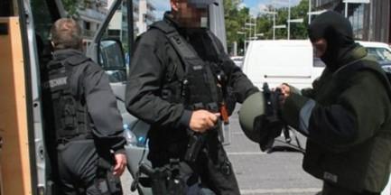Fałszywy alarm bombowy na Bielanach