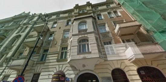 Poznańska 37. Zdjęcie Google Street View.