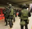 Ćwiczenia służb w Konstancinie. Pozorowali atak terrorystyczny
