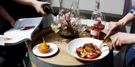Tu moda spotyka się z gotowaniem: rusza pierwsza edycja Mokotowska Kulinarnie