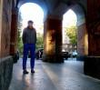 Moda uliczna: styl Łukasza