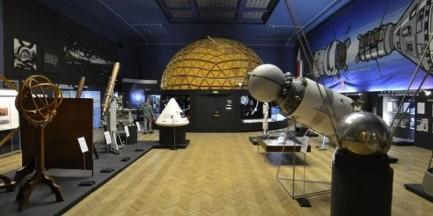 Ministerstwo odmawia dotacji dla Muzeum Techniki