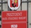 Radni Platformy chcą referendum w sprawie rozszerzenia Warszawy. Trwa sesja Rady Miasta