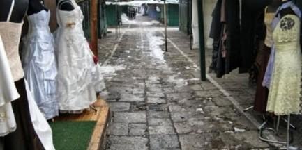 Bazar Różyckiego zostanie lokalnym centrum Pragi? Będą konsultacje