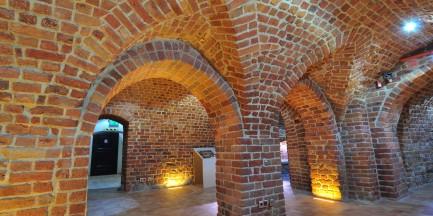 Powstał szlak kulturalnych piwnic staromiejskich