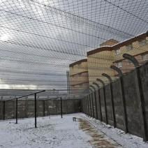 Powiesił się w celi. Dyrektor więzienia w Białołęce odwołany