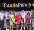 Tour de Pologne. Pierwszy etap w Warszawie za nami