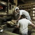 Praca przy piecu