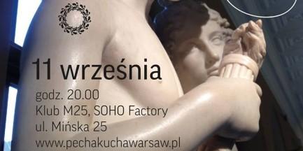 Zaproszenie na dziś: PechaKucha Night Warsaw vol.15