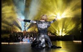 Już pojutrze Madonna zagra na Narodowym!