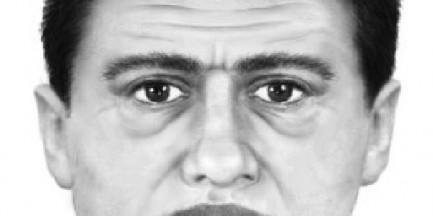 Tak wygląda gwałciciel z Lasu Kabackiego!