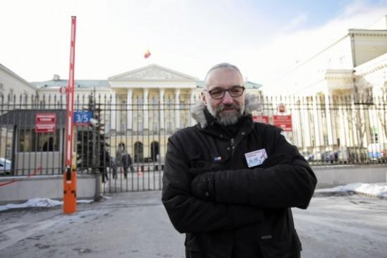 fot. Adam Stępień/Agencja Gazeta