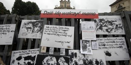 Obchody 70. rocznicy wybuchu Powstania Warszawskiego [ZDJĘCIA]