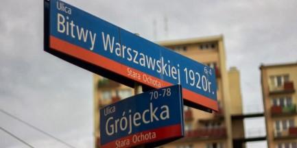 Powstanie linia tramwajowa do Dworca Zachodniego?