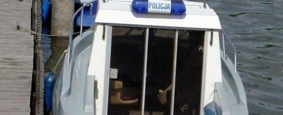 Białołęka: Z Wisły wyłowiono ciało 41-latka