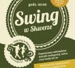Za darmo: warsztaty i potańcówka swingowa w Skwerze
