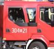 Tragiczny bilans pożaru. Nie żyją 3 osoby
